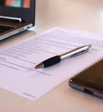 Cómo funcionan los contratos inteligentes