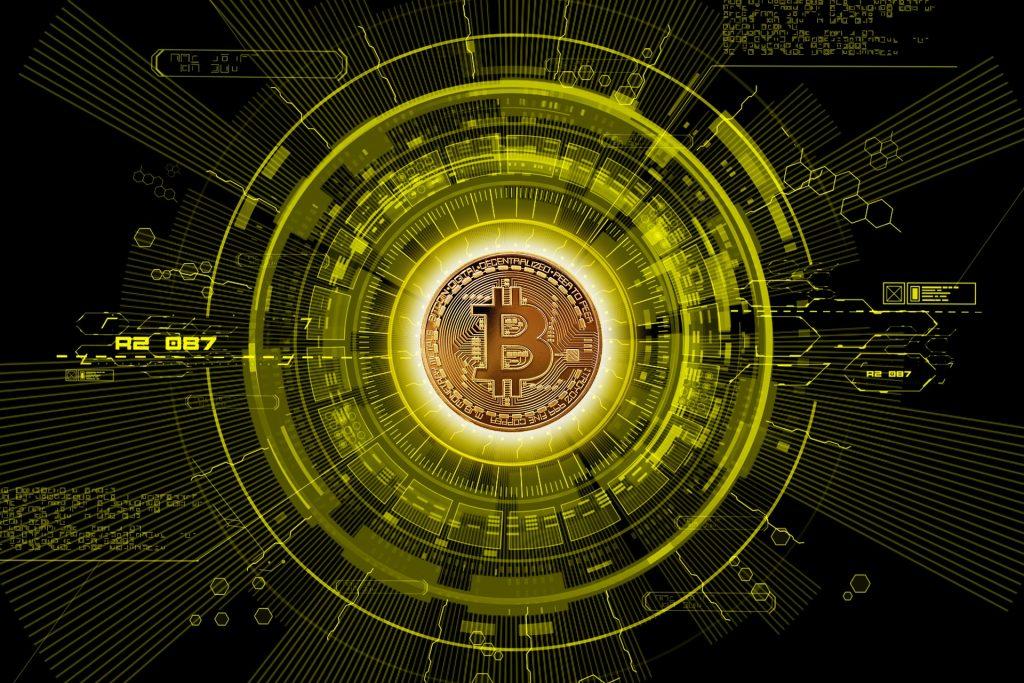 Modelos bitcoin