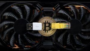 Funciones Hash: Aplicación Bitcoin