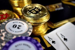 Jugando con Bitcoin