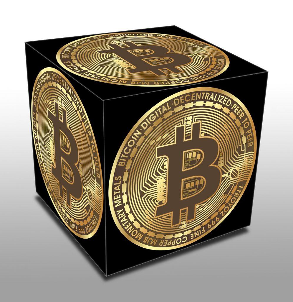 Qué es un bloque dentro de la cadena de Blockchain