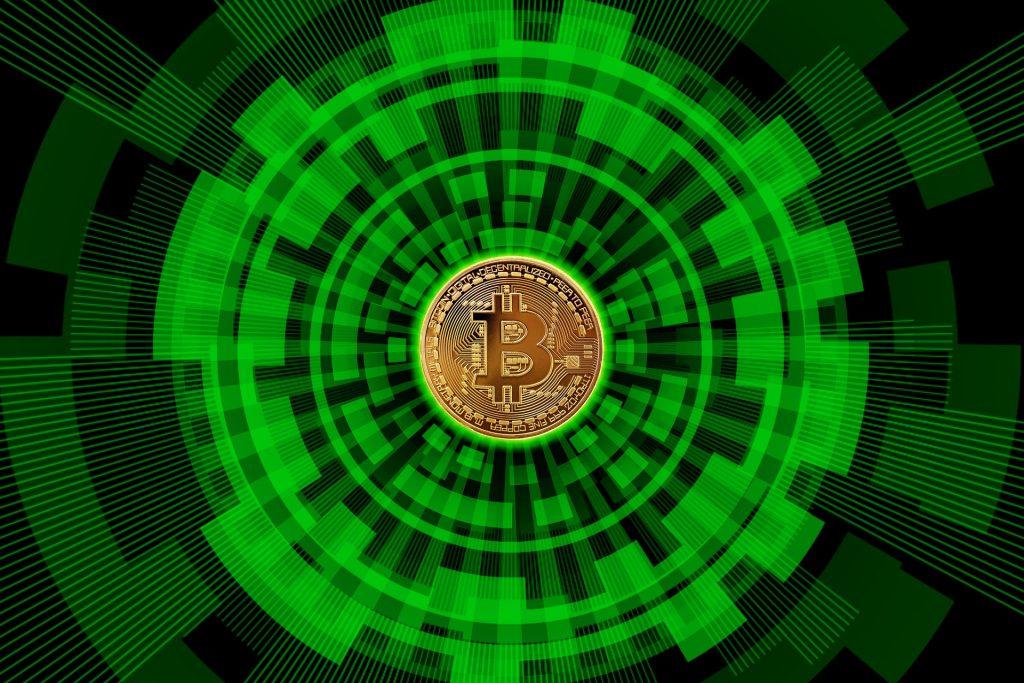 Transfiere bitcoin de la billetera de papel a electrum